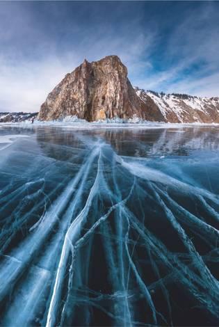 Тонкие струны Байкала