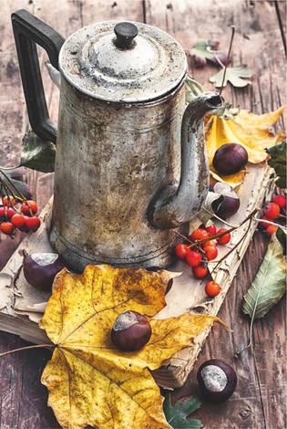 Осень вечно права