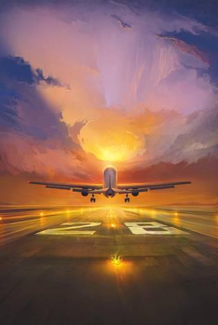 Последний полет